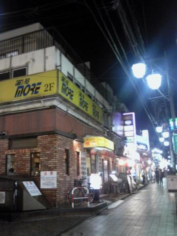 中野ふれあいロード商店街その6〜続けてアップその146【あるあるの東京・中央線・中野ぶらり】