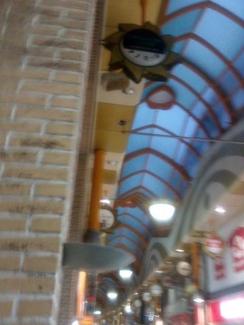 東京中野サンモール商店街〜狸小路の角【6・18あるあるの東京・中央線・中野ぶらり】