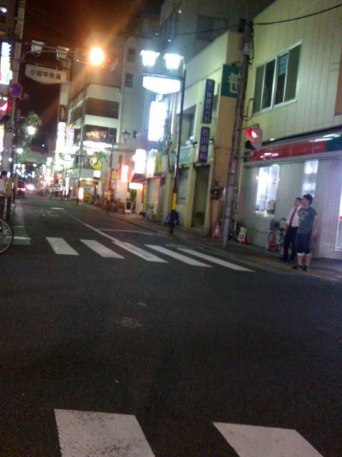 小岩五番街その1〜小岩駅南口【6・29あるあるの東京・小岩ぶらり】