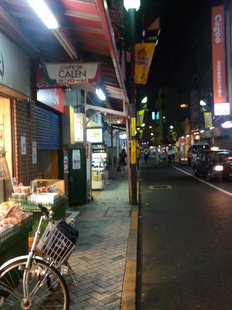 小岩五番街その2〜小岩駅南口【6・29あるあるの東京・小岩ぶらり】