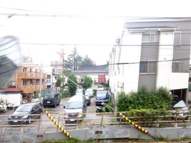 中央線車窓風景【7・20あるあるの東京・中央線・中野ぶらり】