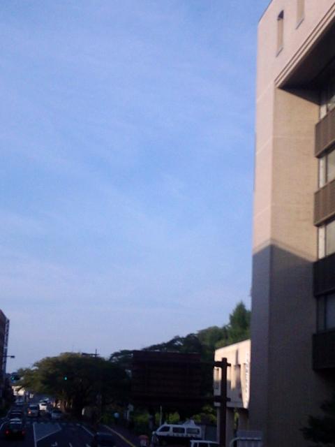 水戸駅前風景なのですが【9・8あるあるの茨城・水戸ぶらり】