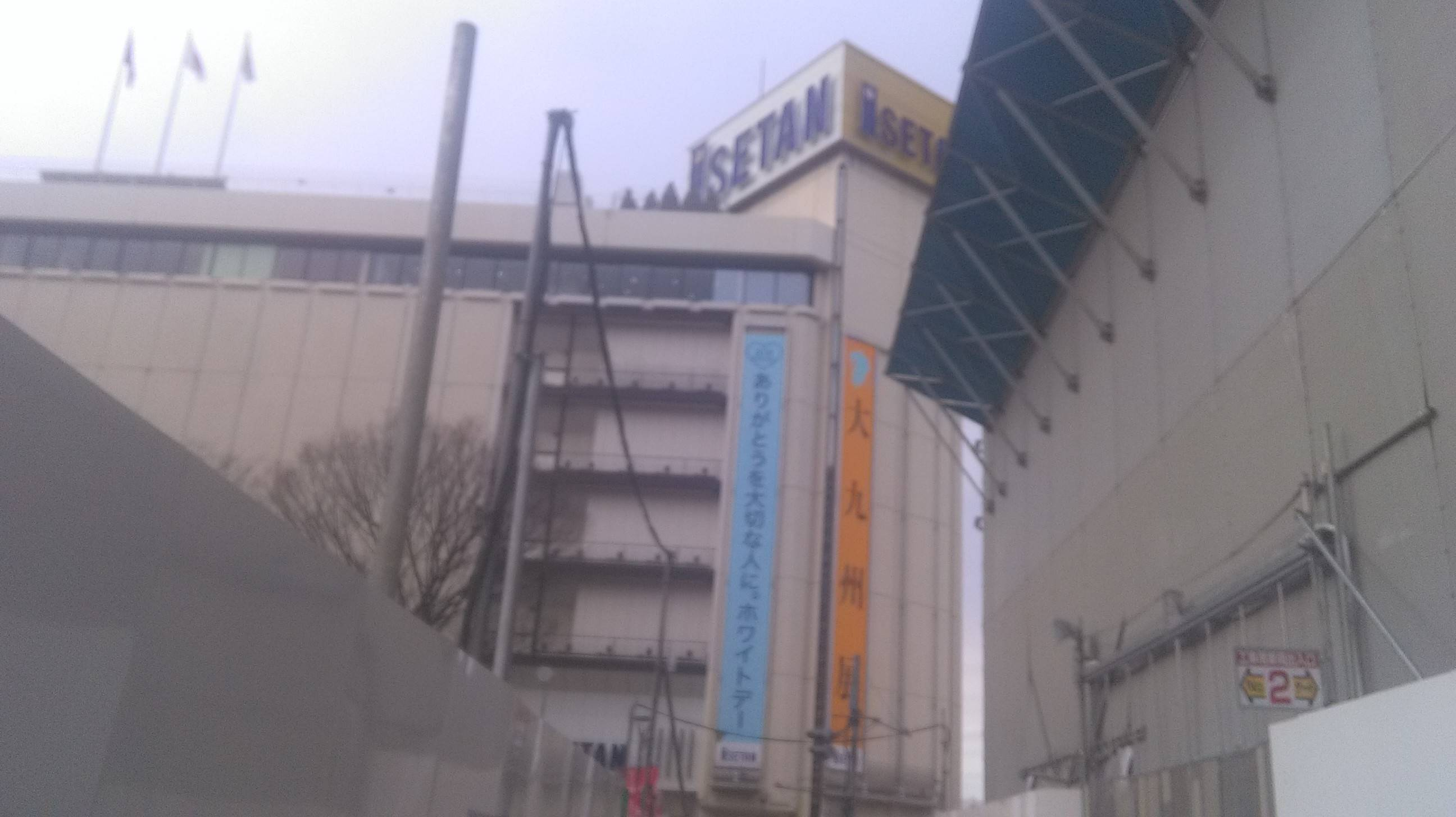 浦和駅前☆埼玉風景【埼玉・浦和】2月26日あるある埼玉ぶらり